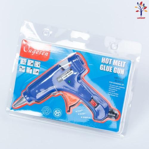 Pistol pentru lipit cu bete silicon RT-20W-5501