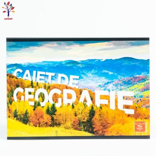 Caiet PIGNA geografie 24 file