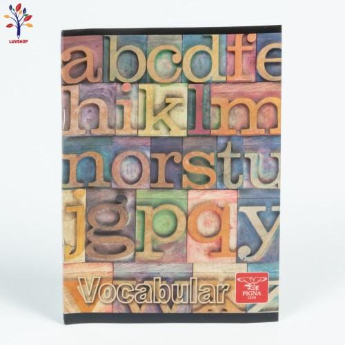 Caiet PIGNA  vocabular24 file