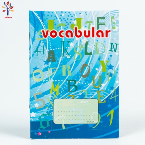 Vocabular 16 file
