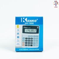 Calculator birou KENKO KK-1800-12