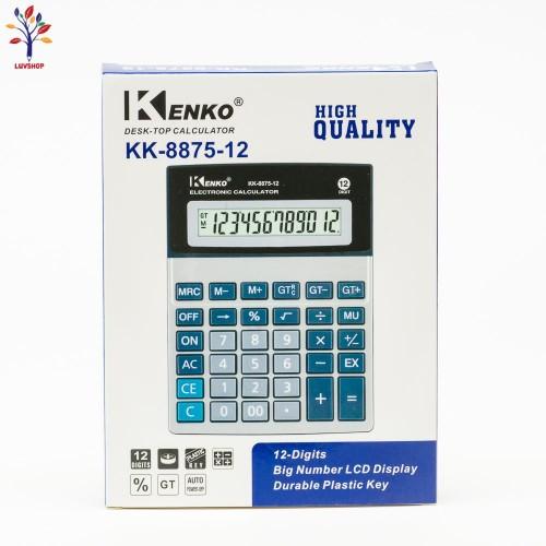 Calculator KENKO birou 8875