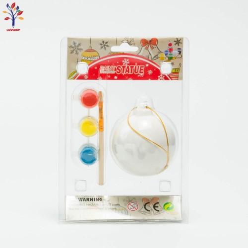 Glob figurina de pictat