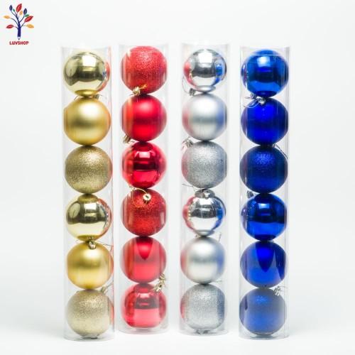 Globulete plastic 6 buc/set
