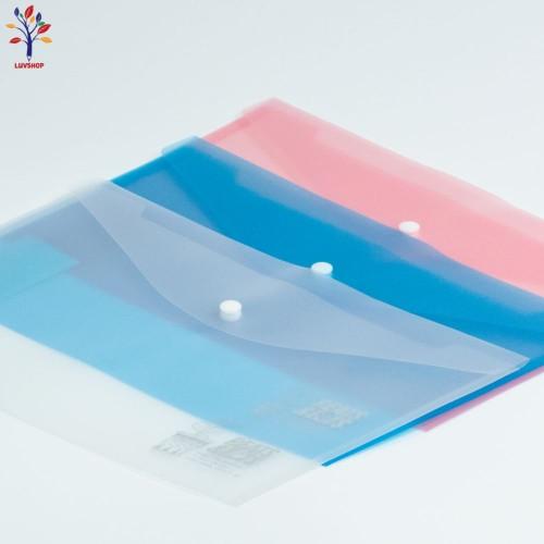 Mapa plastic cu capsa 18-209