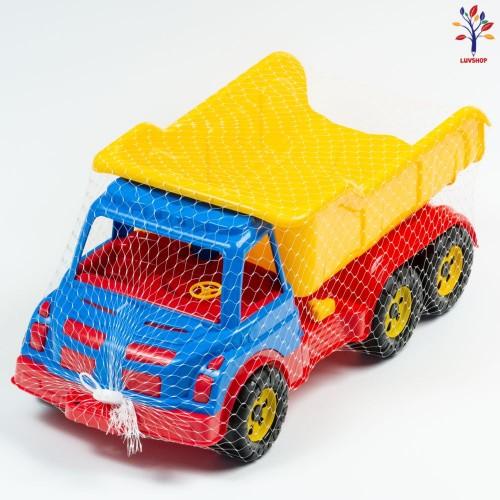 Camion mare plastic