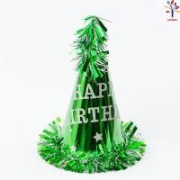 Coif carton petrecere 34 cm